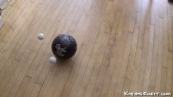 Cue Ball Pendulum thumbnail