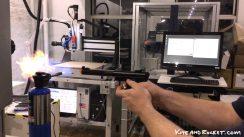 Igniting Airsoft Gun thumbnail