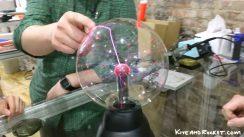 Plasma Ball thumbnail