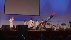 Chitag Rocket Launch Thumbnail